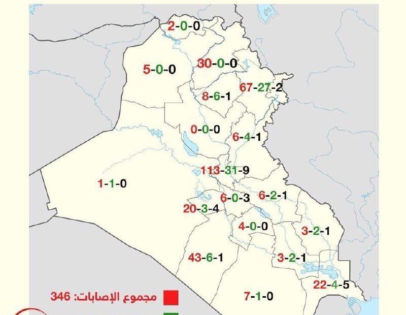 سبحان الله ! الكونغرس يخصص ترليوني دولار لمواجهة كورونا وهو نفس المبلغ المخصص لغزو العراق