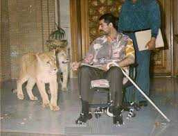 Photo of ماذا قال عدي صدام حسين عن غزو العراق قبل شهرين من حصوله ؟