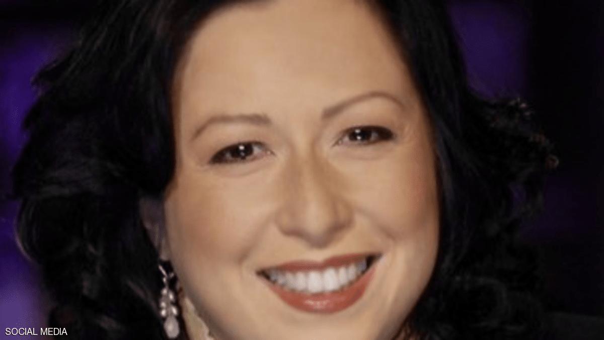 اعلامية امريكية توفيت بسبب كورونا