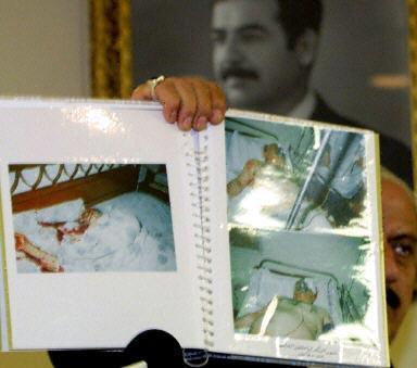 بعد 47 عاما السعودية تبرإ المرحوم احمد حسن البكر من هجوم المنتحر ببغداد ابو نضال في السودان
