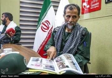 موت جنرال ايراني شارك بغزو العراق بالكورونا