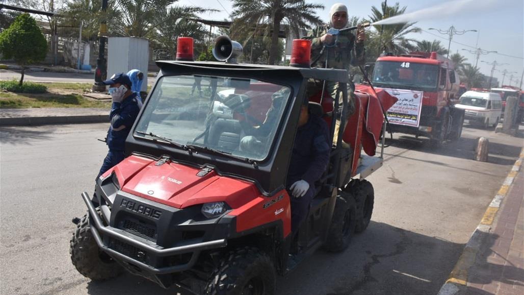 عركة بين بوهان وقائد الفرقة 11 حول مدينة الصدر