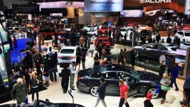 Photo of إلغاء معرض ديترويت للسيارات بسبب كورونا