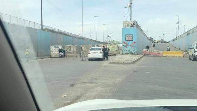 Photo of اغلاق مداخل ومخارج مدينة الصدر شرقي بغداد بالكتل الكونكريتية والصحة تحجز الزوار اسبوعين