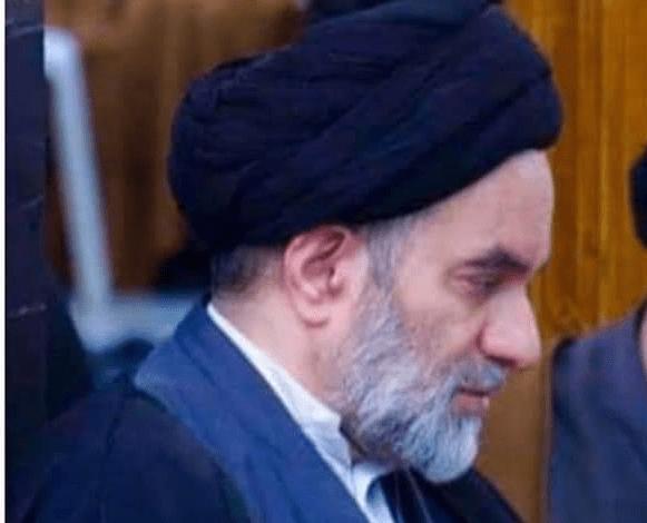 """صورة """"بيان"""" #السيستاني يتحدث عن الانتخابات المقبلة"""