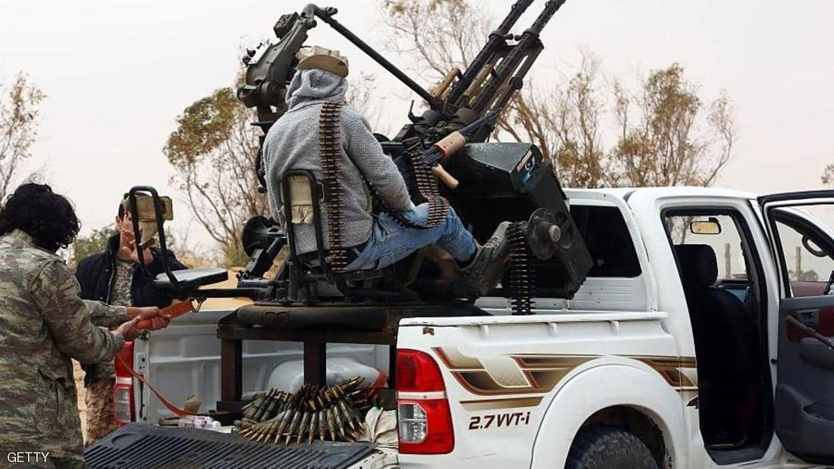 قرارات جديدة للجنة 5+5 في ليبيا