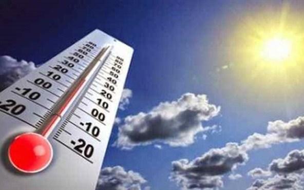 #البصرة والناصرية يعاودان تسجيل حرارة قياسية