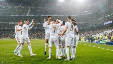 "Photo of ريال مدريد ""صامد"" في وجه كورونا"