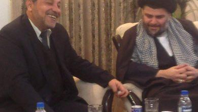 Photo of جعفر الموسوي: اتصل بي شخص اليوم الاربعاء وقال لي لك هدية من صدام حسين