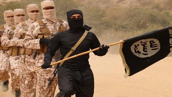 داعش الارهابي يفجر مقر اللواء 12 لشرطة الرد السريع بكركوك ومقتل تسعة بينهم ضباط