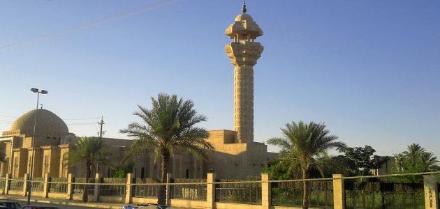 إنفجار يهز مدينة العوجة مسقط راس صدام وقبره جنوب مدينة تكريت