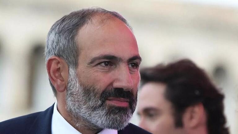 اغرب سرقة بالعالم!!ساعة وشيشة عطر واجازة سوق رئيس وزراء ارمينيا