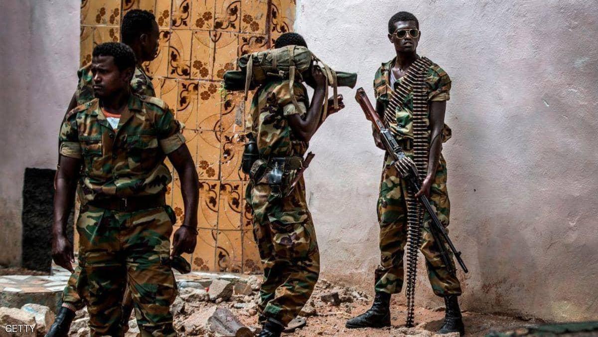 العثور على جثث جنود مكبلي الأيدي في تغراي بشمال إثيوبيا
