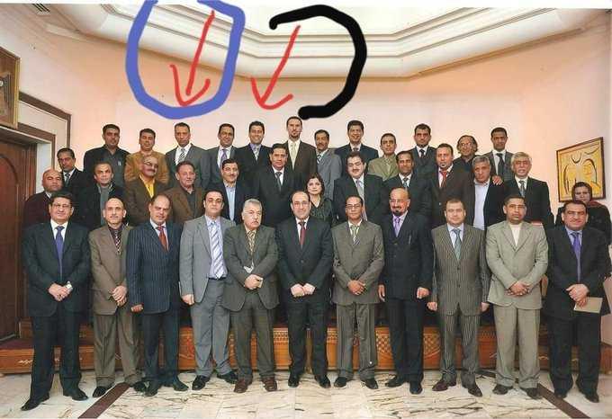 العباس يحرسك داير ما يدورك صحفيين في قادسية صدام