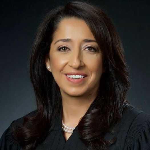 الكونغرس يعين ابنة جربوع الكلدانية قاضية فديرالية