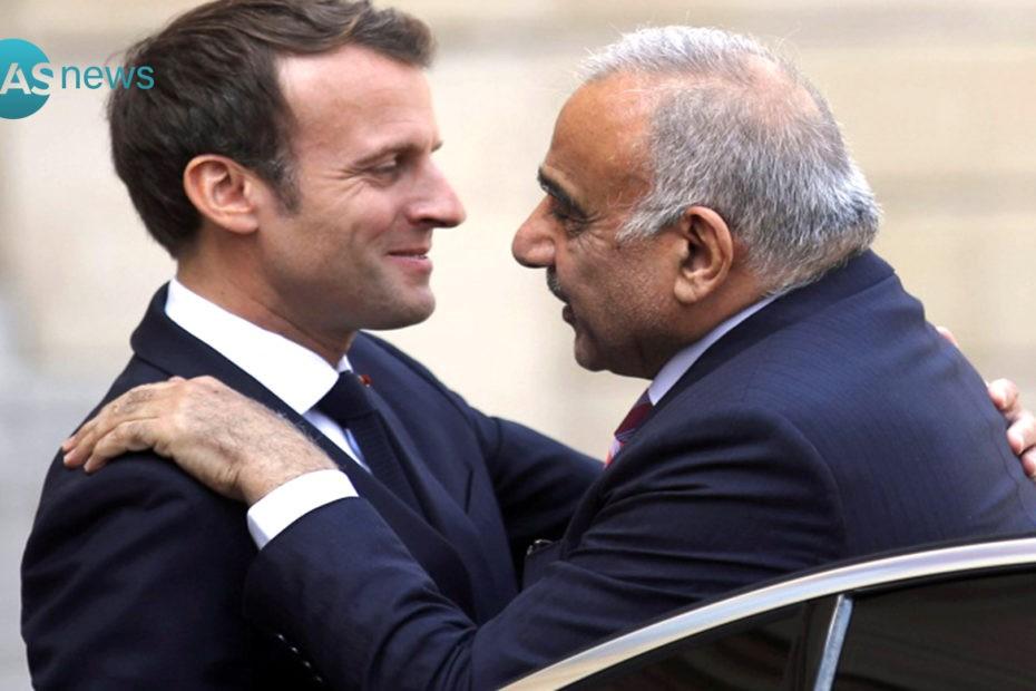 أحلى مقال لعادل عبد المهدي عايش بفرنسا ويعادي اسرائيل
