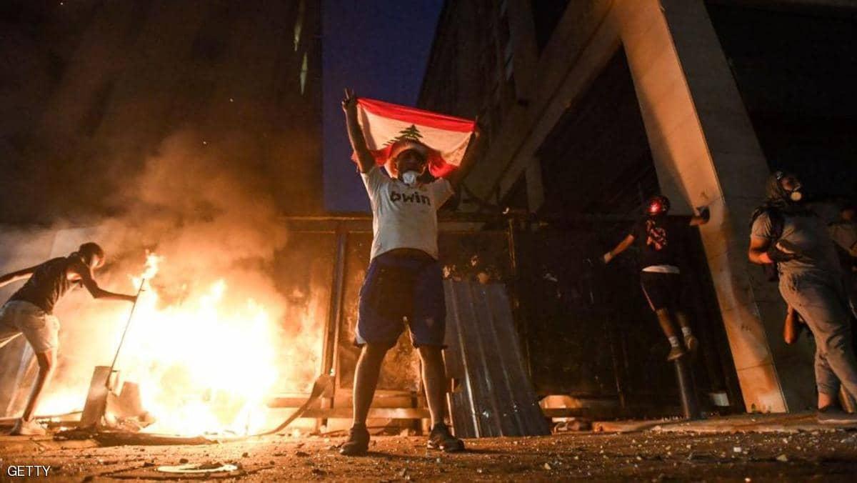 تجدد المواجهات في بيروت وقتلى وجرحى