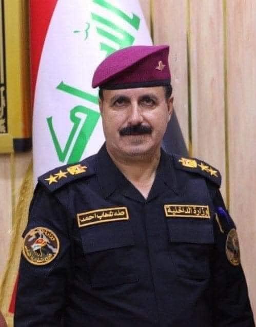 المؤيد لامر فوج تكريتي اغتصب ماجدة عراقية