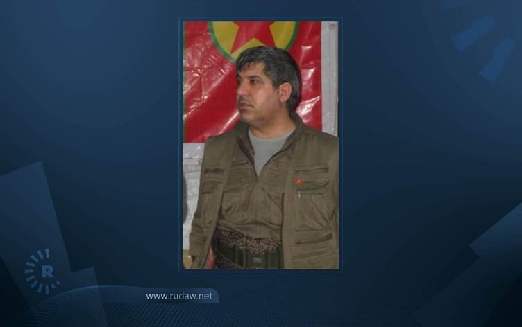 عكيد كارزان هو عضو حزب العمال التركي الذي قتلته تركيا مع امر لواء وامر فوج كرديان اول امس وفرنسا تندد