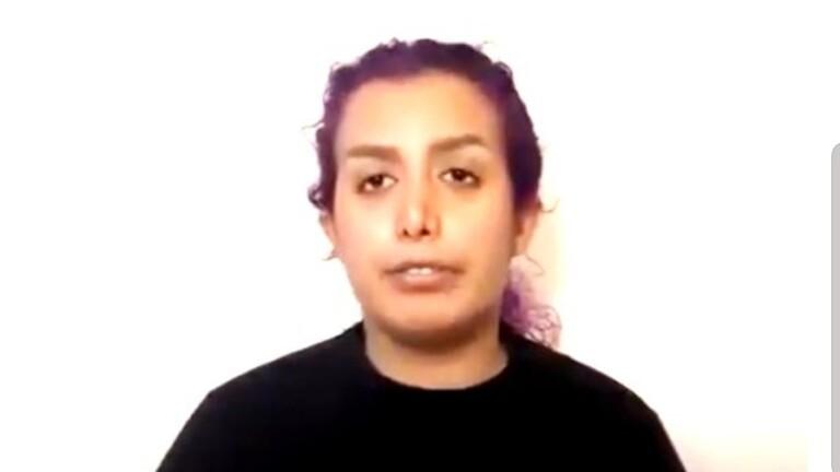 وعندهم بيت الله الحرام سعودية تتهم شقيقها باغتصابها 6 سنوات بعلم أهلها تشعل مواقع التواصل (فيديو)