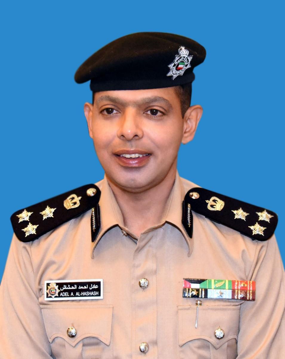 سجن الحشاش وفانشيستا وعبودكا في الكويت