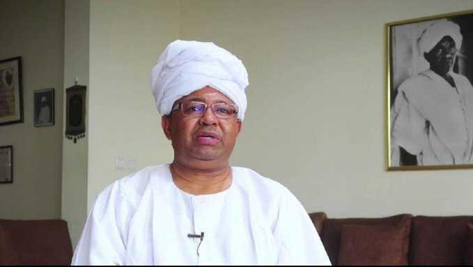 الخارجية السودانية تطرد متحدثها الرسمي من منصبه الاربعاء