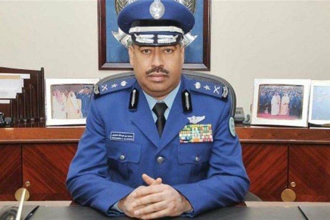 وفاة محمد بن عبدالله العايش، مساعد وزير الدفاع السعودي في ظروف غامضة