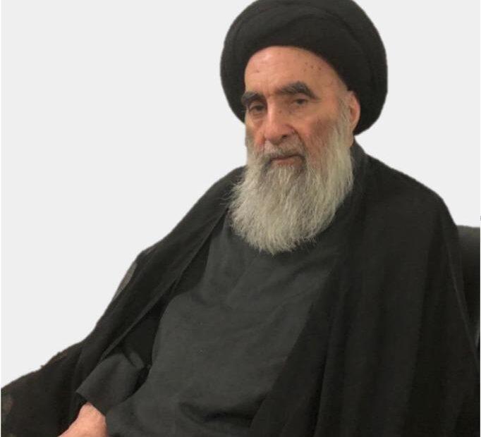 مقتل 3 من حرس خميني بمحافظة السيستاني الان