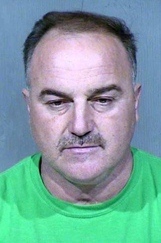 القضاء الامريكي يقرر ابقاء النوري بالسجن خشية اعدامه بالعراق لقتله ضباطا بالانبار عام 2006