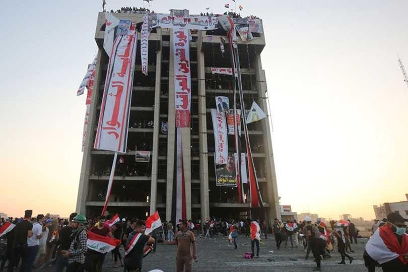 من نتائج زيارة رئيس السلطة القضائية لبغداد الافراج عن 40 سجينا بعضهم محكوم بالمؤبد اليوم الخميس