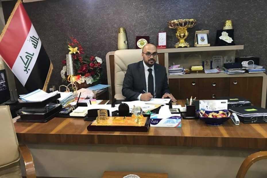 سجن مدير عام سني مرتشي وفق قانون صدام