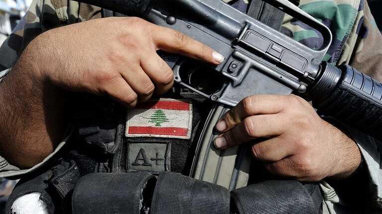 هجوم على مركز للجيش اللبناني اليوم الاحد