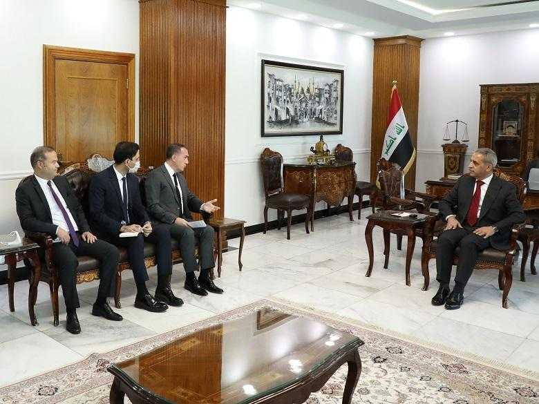 بالاتفاق مع فائق زيدان .... انقرة ترحل 6 عراقيين متهمين بالانضمام لداعش