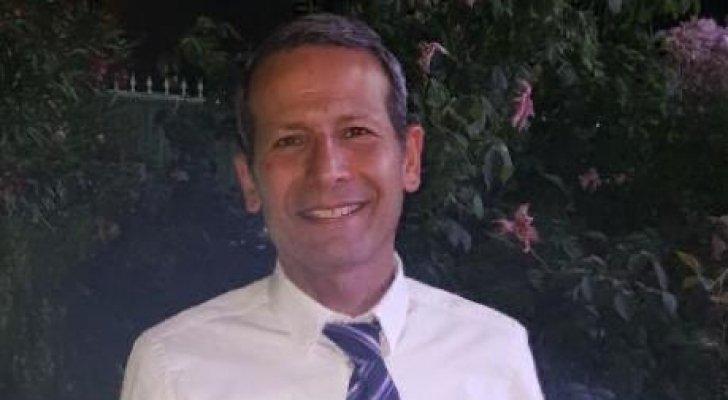 سوركيس سفيرا جديدا لتل ابيب في الأردن