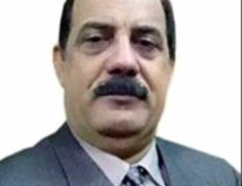 وفاة الصحفي ماجد عبد الكاظم عبد الكريم البلداوي