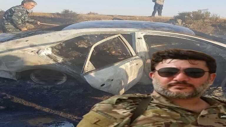 اعدام خمسة من قادة الجيش الحر التركي في سوريا