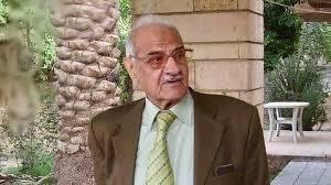 المحكمة الاتحادية تنعى القاضي عبود التميمي