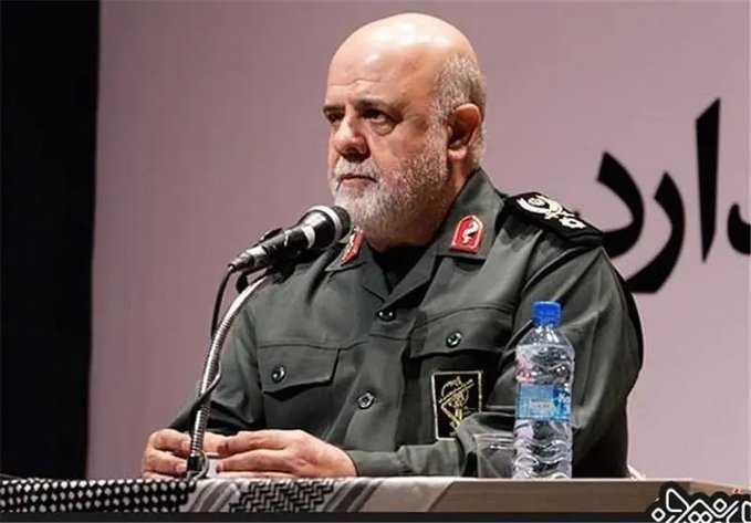 ايران تفرض عقوبات على السفير الامريكي ببغداد ونائبه وقنصله باربيل ردا على معاقبة مسجدي