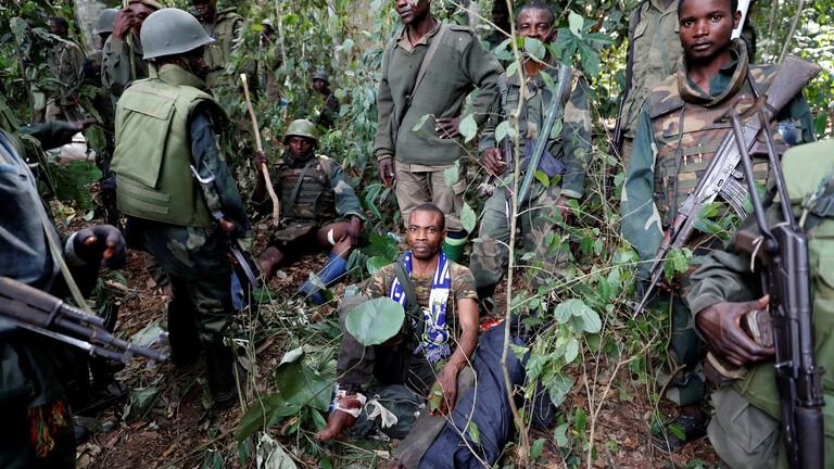 مسلحون يعلنون عن تحرير 900 سجين في الكونغو الثلاثاء
