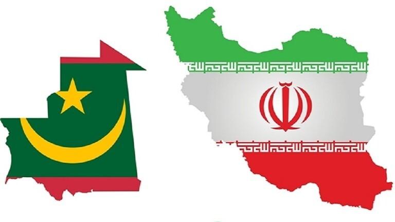 مفاوضات مشتركة بين نواكشوط – طهران لتعزيز التعاون المشترك