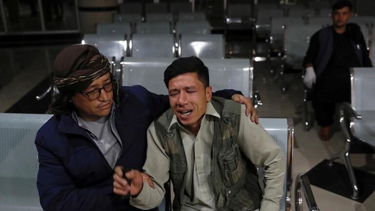 """انتحاري في """"كابل"""" وداعش الارهابي يتبنى العملية"""