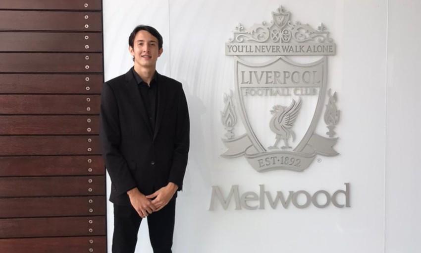 تعرف على حارس مرمى نادي ليفربول الجديد