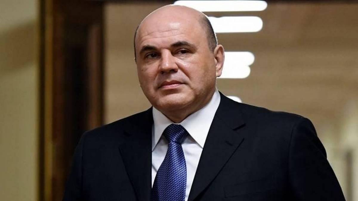 رئيس الوزراء الروسي ميخائيل ميشوستين يزور ارمينيا