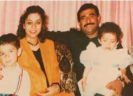 لم تشمل عائلة الشهيد حسين كامل الذي قتله صدام وتسبب بانهيار العراق ووصول الحاليين للحكم