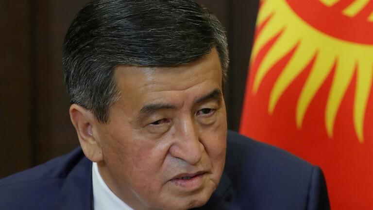 الربيع العربي يصل قرغيزيا ومطالبات بتنحي الرئيس