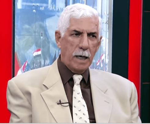للتاريخ ..... ليشاهد العراقيون الاباة اصالة وبطولة ضياء الخيون الاسدي اطلعوا عليه