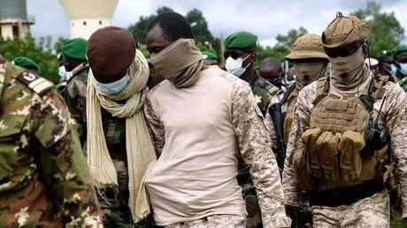 داعش الارهابي يقتل 25 جنديا في مالي