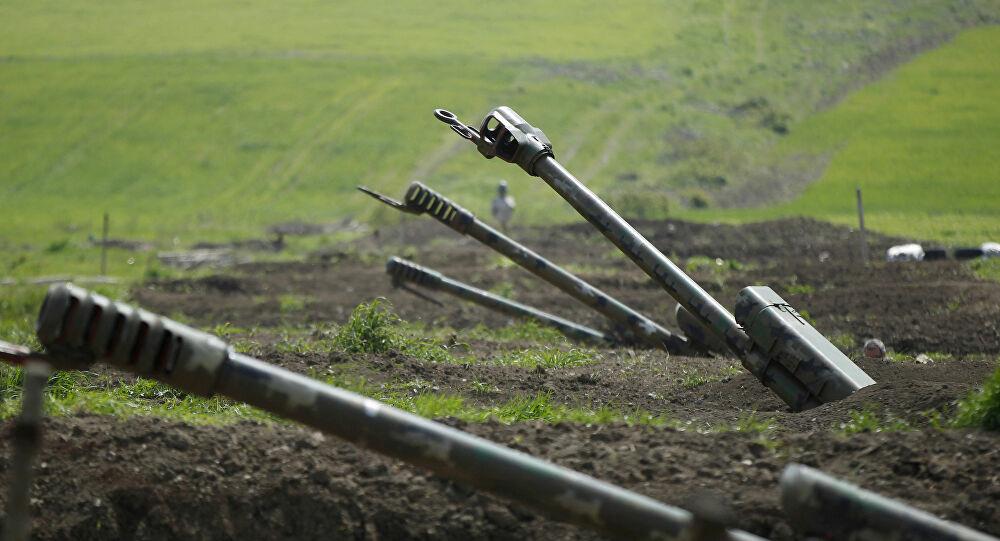 أذربيجان تعلن التصدي لصاروخ قادم من أرمينيا