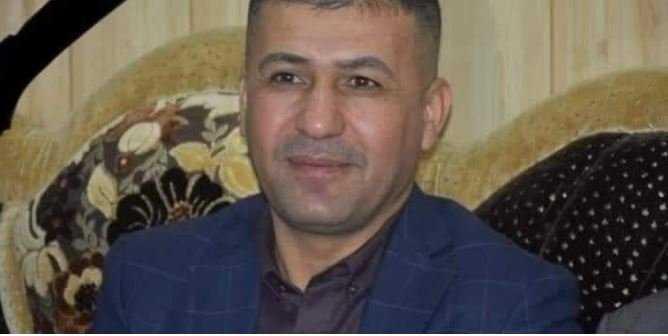 اعدام بشير كورية اليزيدي ب 15 طلقة .... بوجود قاسم الاعرجي