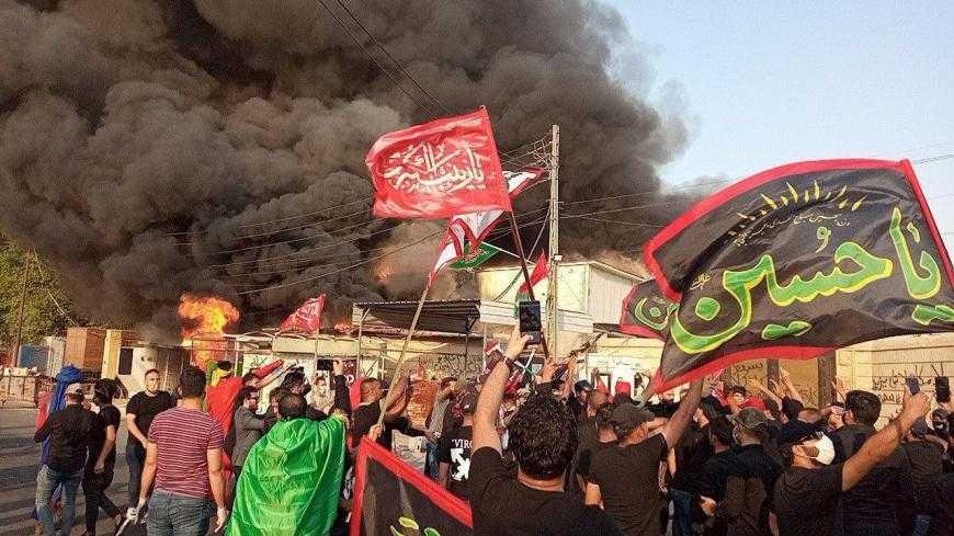 """""""هيومن رايتس ووتش"""" تتساءل: متى سيبدأ العراق في حماية الصحفيين"""
